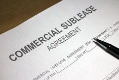 Willis and Company Commercial Property Management Services: Subtenant Management
